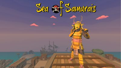 武士之海无限金币中文破解版(Sea of Samurais)图片1